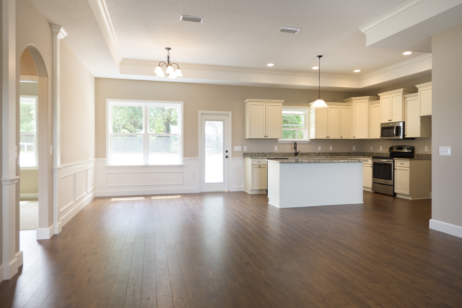Wainscoting Dining Room What Is Wainscoting Gainesville Fl Real Estate With